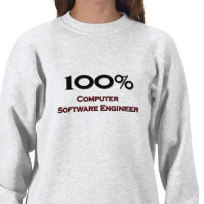 software tshirt