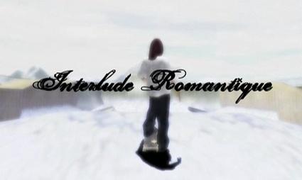 Interlude romantique, Frédéric Nakache