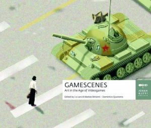 Gamescenes, art in the age of videogames