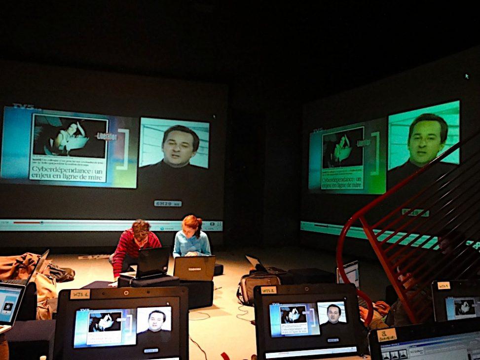 Workshop WJ-S Phenix Valenciennes