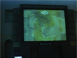 366 days, Ultralab, 2003