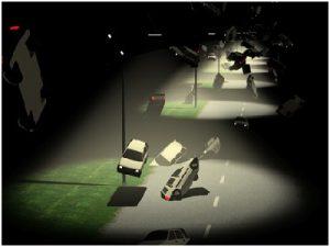 Bubblecars, Collectif-Fact, 2007