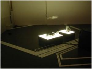 Electroscape, Fabric, 2004