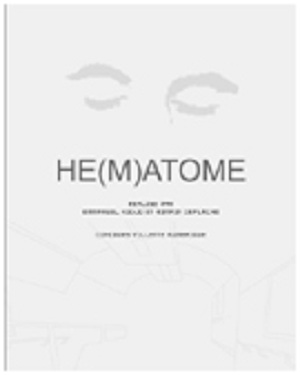 HEMATOME, Emmanuel Kodjo Romain Deflache