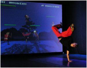 Kick Ass Kung-Fu, Animaatiokone, 2005