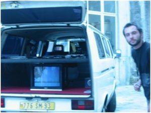 Steffen Rault, RMI, 2004