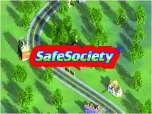 Safe Society, Martin Lechevalier, 2003