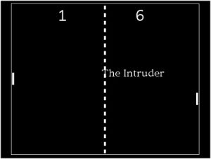 The Intruder, Natalie Bookchin, 1999