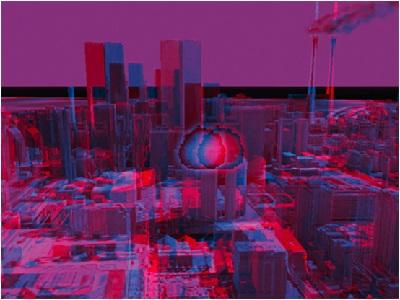 Urban Proof, Dardex M2F, 2008