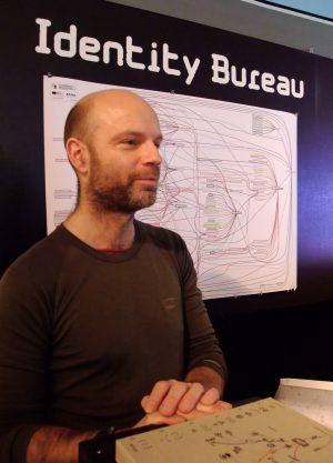 Heath_Bunting_2011 Identity Bureau