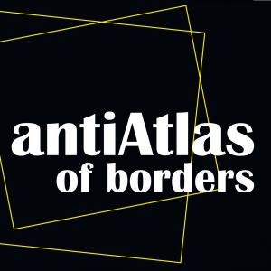 antiAtlas of borders
