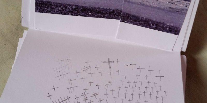 Net.art and machinima class par Isabelle Arvers, Master Création numérique Sorbonne