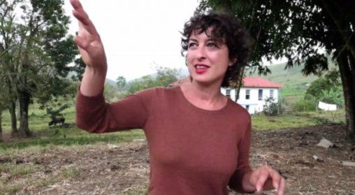 Ruralscapes, Isabelle Arvers