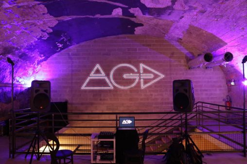 AGD à la VV