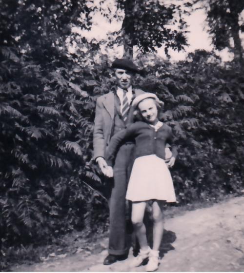 Henri et Colette Zimet
