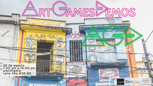 Art Games Demos Platohedro