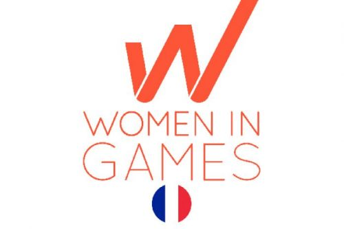 logo women in games