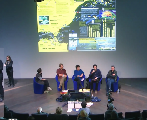 Les Technologies alternatives et open source, Transborder, les enseignements de Nathalie Magnan, rencontre animée par Isabelle Arvers