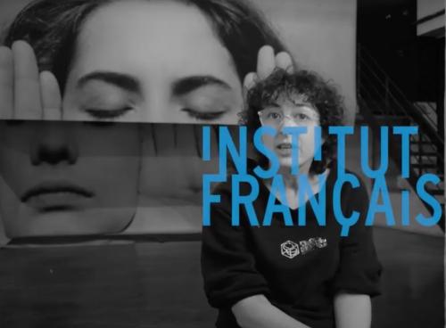 Isabelle Arvers Interview Institut Francais