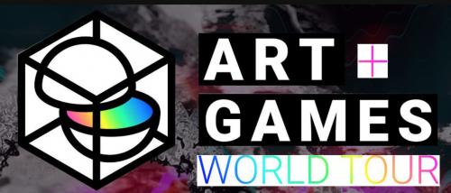 Art Games World Tour @ Overkill