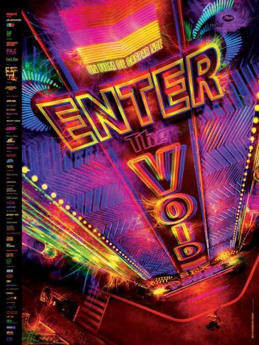 Enter the void, Gaspar Noé