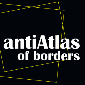 antiAtlas of borders