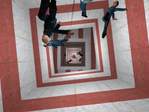 Free Fall, Palle Torrson