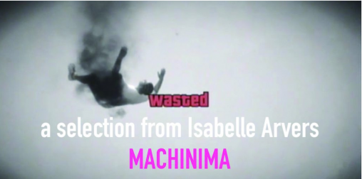 Selection Machinima Isabelle Arvers Overkill